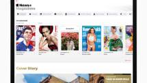 雑誌ニュース読み放題Apple News+、出版社の収益にほとんど影響を与えず?