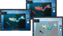 iPad版Photoshopに「被写体を選択」機能が追加。クラウドファイルのパフォーマンス改善も