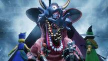 ドラゴンクエストVR「最凶ゾーマ討伐編」を先行体験、攻略のカギは僧侶でした