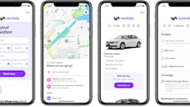 Lyft debuts car rentals in Los Angeles and the SF Bay Area
