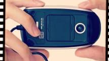 2014年1月31日、カメラ機能を内蔵したユニークなマウス「CMS10」が発売されました:今日は何の日?