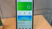 今度のシャオミはSIMカード不要!クラウドSIM内蔵「RedMi Note 7」をuCloudlinkが展示:CES 2020
