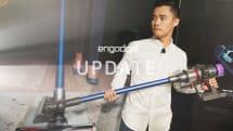 Engadget Update EP51:大掃除也要有科技協助