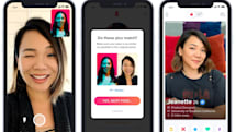 The Morning After: Sonos tries again, and Tinder's new tools