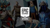 Epic Gamesストア、週替り無料ゲームを2020年も継続