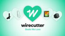 Wirecutter's best deals: Save $50 on a 7th-gen Apple iPad