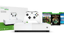 Walmart's weekend sale includes a $150 Xbox One S All-Digital Edition