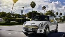 MINIのEV「クーパーSE」欧州および米国で3月発売。走りが楽しい街乗りコンパクトEV
