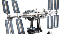 LEGO ISS国際宇宙ステーション発売決定。ファン原型・NASA監修、864ピースの大作レゴ