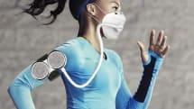 腕に装着できる空気清浄機「FitAir」が販売開始。1万4800円