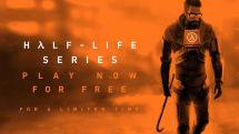 Steamでハーフライフ全作が無料プレイ、VR新作Half-Life: Alyx発売の3月まで