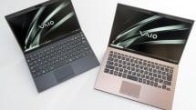 第10世代CPU搭載VAIO SX12&SX14発表。特別モデルRED EDITIONが復活