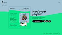 Spotify's latest curated playlist is tailored to your pet
