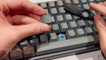 ASMR 開箱:Keychron K4 光學軸無線鍵盤動手玩
