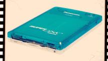 2000年1月26日、容量120MBのスーパーディスクに対応した2倍速ドライブ「LK-RF235UZ」が発売されました:今日は何の日?