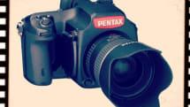2016年1月15日、赤外線領域を撮影できる中判デジカメ「PENTAX 645Z IR」が発売されました:今日は何の日?