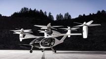 トヨタ「空飛ぶクルマ」量産化に向け、eVTOL開発元に約430億円出資