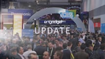 Engadget Update EP50:CES 2020 精彩科技產品合輯!