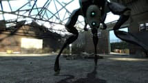 Half-Life games are free on Steam until March