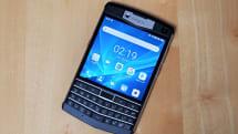 タフネスQWERTYスマホ「Titan」はBlackBerry民の選択肢になりえるか?