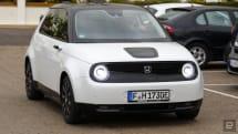 馬鹿げているほど楽しい―新型EV、ホンダeに米国版記者がいち早く試乗。欧州版の詳細仕様も明らかに