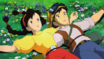 Studio Ghibli has embraced streaming, and the world is better for it