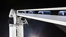 Watch SpaceX's Crew Dragon in-flight abort test at 8 AM ET on Sunday