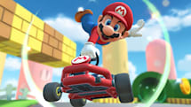 Mario Kart Tour's second multiplayer beta will be open to all