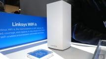 Linksys 的 WiFi 6 mesh 路由器即日香港上架