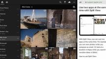 iPad版LightroomがSplit Viewに対応。マルチタスクでの作業が容易に