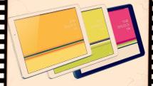 2016年2月11日、フルHD超の解像度と10.1インチの大型サイズが魅力の「Qua tab 02」が発売されました:今日は何の日?
