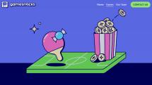 Google、カジュアルゲームプラットフォームGameSnacks発表