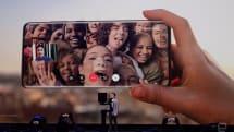 サムスン、Galaxy S20の電話アプリにGoogle Duoを統合