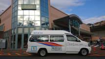ドコモの「AI運行バス」キャンペーン効果で横須賀市で異例の浸透度