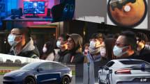 イーロン EDM マスク、デビュー・量産型Model Y公開・コロナウィルス関連デマ対策 : #egjp 週末版201