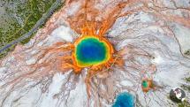 Google 為 Earth View 增添 1,000 張新圖片