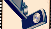 2005年2月10日、超小型でもメガピクセルカメラを備えた「premini-II」(SO506i)が発売されました:今日は何の日?