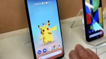 速報:Google Pixel 4のSoliジェスチャーが日本でも提供開始