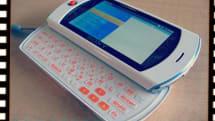 2008年3月1日、スライド式キーボード装備の情報端末「mylo COM-2」が発売されました:今日は何の日?