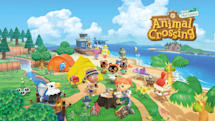 'Animal Crossing: New Horizons' will offer island terraforming