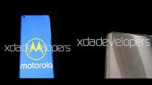 モトローラのハイエンドスマホ「Motorola One 2020」、90Hz駆動のウォーターフォールディスプレイを搭載か