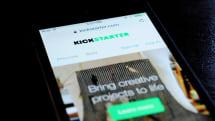 Kickstarter employees vote to unionize