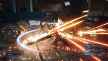 Play the first chapter of 'Final Fantasy VII Remake' now