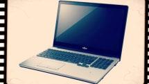 2014年2月13日、大人世代向けをうたうノートPC「GRANNOTE」(AH90/P)が発売されました:今日は何の日?