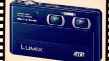 2012年2月16日、手軽に3D写真を撮影できる2眼コンデジ「LUMIX DMC-3D1」が発売されました:今日は何の日?
