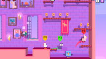 'Crossy Road' follow-up comes to Apple Arcade with a focus on co-op play