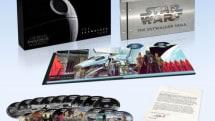 『スター・ウォーズ』8作品が初の4K UHD BD化。9部作27枚入りボックスも