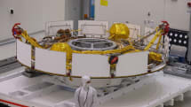 NASA 给四个新太空任务提案各 300 万美元来完善计划