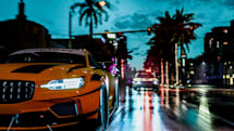The next Need for Speed game will be made by Burnout creator Criterion