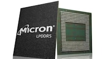 小米 10 將搭載由 Micron 提供的 LPDDR5 DRAM